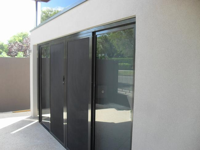 Invisigard Stainless Steel Security Screens
